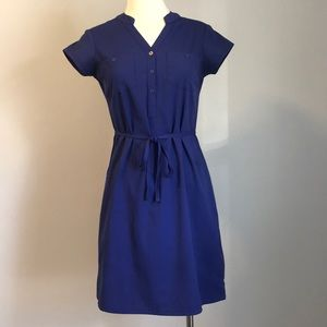 Columbia Dress with pockets